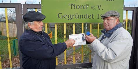 Was Schreckt Einbrecher Ab by 37 Einbr 252 Che In Einem Wittenberger Gartenverein