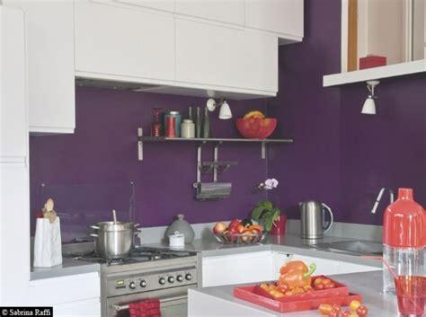 peinture murale cuisine déco cuisine peinture murale