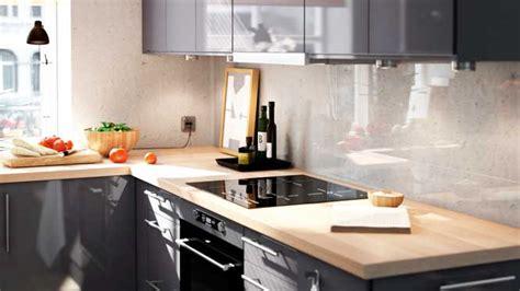 meuble bar cuisine americaine nouvelles cuisines ikea pour tous les styles diaporama photo