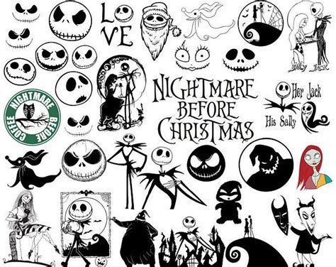 Nightmare Before Christmas Sally Svg – 471+ Best Quality File