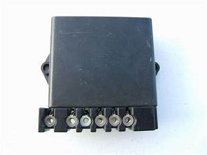 New - Standard Lx511 Ignition Control Module