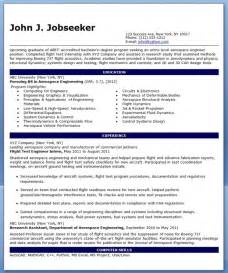 resume template engineering entry level entry level aerospace engineer resume sle resume downloads