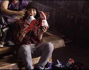 step up 3d shoes - Adam Sevani Photo (21613220) - Fanpop