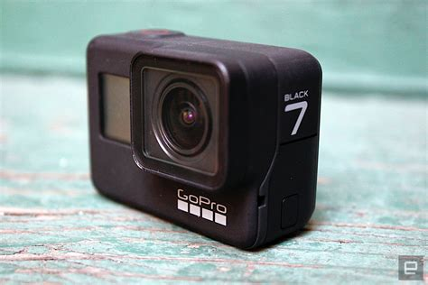 gopro hero black review action camera social age