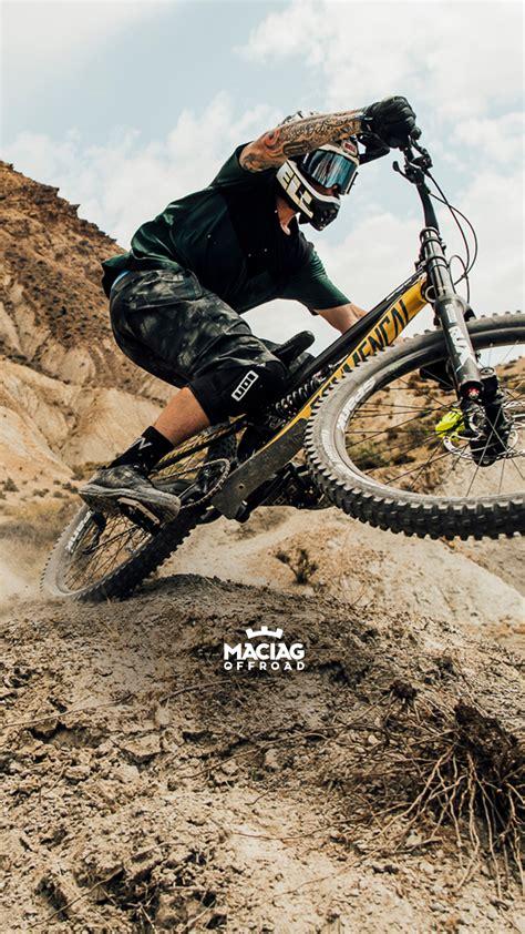 Free Motocross & Mountainbike Wallpaper   Maciag Offroad