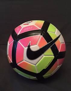 Nike Soccer Ball Chile Official - Footballrelics