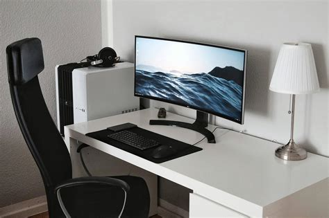 best desk for monitors curved monitors fad or for real pearlblue tech 7674