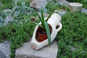 Jarre Terre Cuite Grande Taille : d coration de jardin vase amphore en terre cuite pour ~ Dailycaller-alerts.com Idées de Décoration