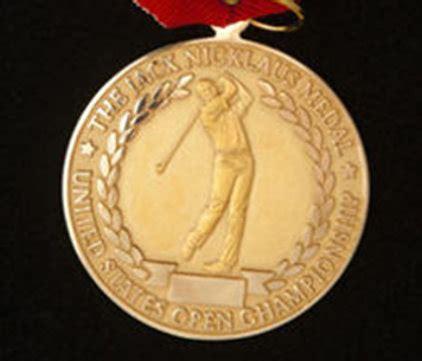 golf business news dedicating  nicklaus medal