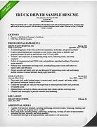Truck Driver Resume Sample And Tips Resume Genius Resume Samples Fuel Truck Driver Resume Resume Objective Examples Truck Driver Slackwater Clothing Truck Driver Cover Letter