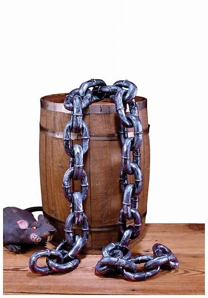 Chain Chains Ghost Accessory Rope Link Pirate
