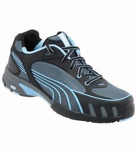 Chaussures De Securite Puma : chaussure de s curit puma pour femme fuse motion ~ Melissatoandfro.com Idées de Décoration