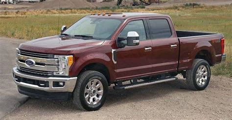 2018 Ford F250 King Ranch Specs, Price  2018  2019 Best