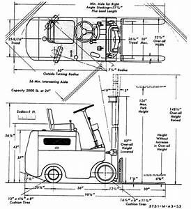 Vintage Clark Service Manuals