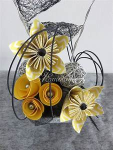 Origami Maison En Papier : 17 meilleures id es propos de fleurs en papier g antes ~ Zukunftsfamilie.com Idées de Décoration