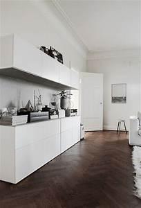 Ikea Wohnzimmer Ideen : ikea besta schranke 10 wohnung essen pinterest wohnzimmer ikea ideen und ikea ~ Watch28wear.com Haus und Dekorationen