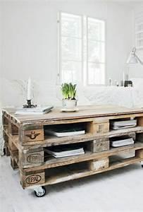 Tisch aus paletten 33 wunderbare ideen for Holzpaletten tisch