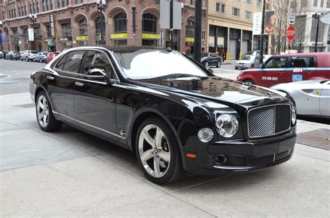Gambar Mobil Bentley Mulsanne by Used 2016 Bentley Mulsanne Speed For Sale Special Pricing