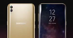 Samsung Galaxy S9 : samsung galaxy s9 leaks in cad drawing from trusted ~ Jslefanu.com Haus und Dekorationen