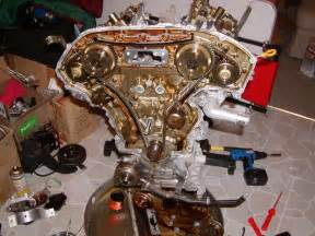 Nissan Maxima Timing Chain Problems submited images