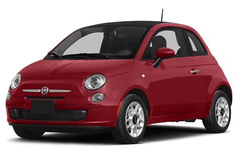 2014 Fiat 500  Price, Photos, Reviews & Features