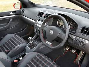 Golf 8 Interieur : interior volkswagen golf gti edition 30 uk spec typ 1k 39 2007 ~ Medecine-chirurgie-esthetiques.com Avis de Voitures