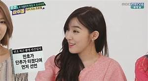 Girls' Generation's Tiffany Praises SHINee Minho's Abs ...