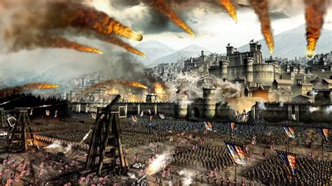 sita siege 1366x768 2 total war desktop pc and mac wallpaper