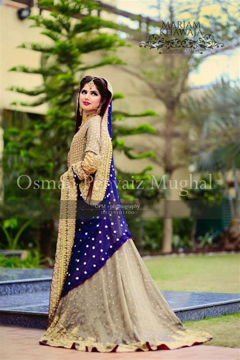 wedding and new year dress collection 2016 2017 manjaree bridal dresses pictures 2017 2018