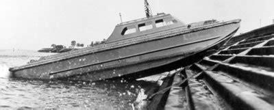 Andrew Higgins Boat by Design Changes Higgins Sinking And Discrimination