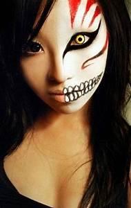 Maquillage Halloween Enfant Facile : v ce ne 25 nejlep ch n pad na pinterestu na t ma ~ Nature-et-papiers.com Idées de Décoration