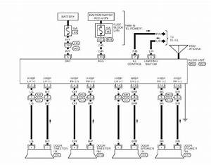 27 Nissan Frontier Stereo Wiring Diagram