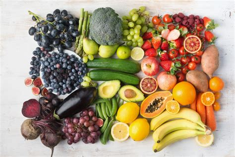 add fruits  vegetables   diet