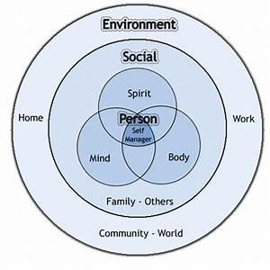 Social Environment Diagram