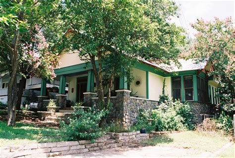 An Austin, Texas Bungalow Transformed Into A Sustainable
