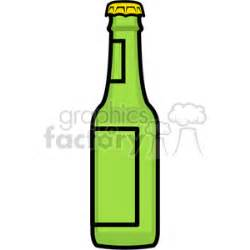 beer bottle icon clipart royalty  clipart