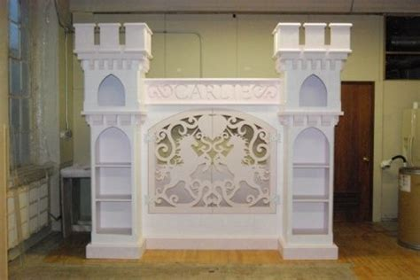 wooden plans bed castle plans   bed bench woodworking castle bed princess beds