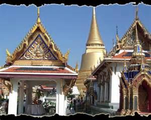 Bangkok Thailand Vacation Packages