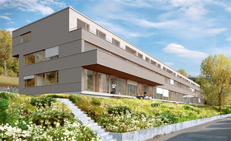 Wohnung Mieten Bern Felsenau by Projekte