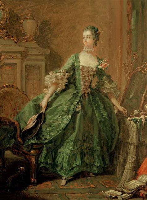 madame de pompadour fran 231 ois boucher as print or