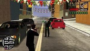 The GTA Place - Liberty City Stories PSP Screenshots