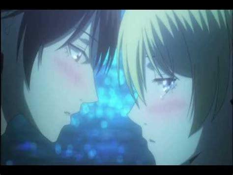 anime btooom kiss btooom episode 12 kiss english sub youtube