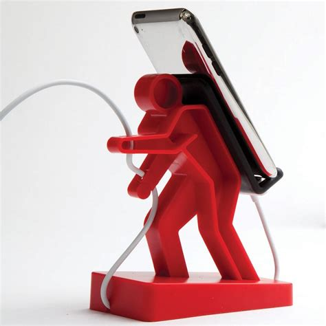cell phone holder for 15 cool iphone holders and creative iphone holder designs