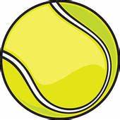 tennis ball - stock | Clipart Panda - Free Clipart Images