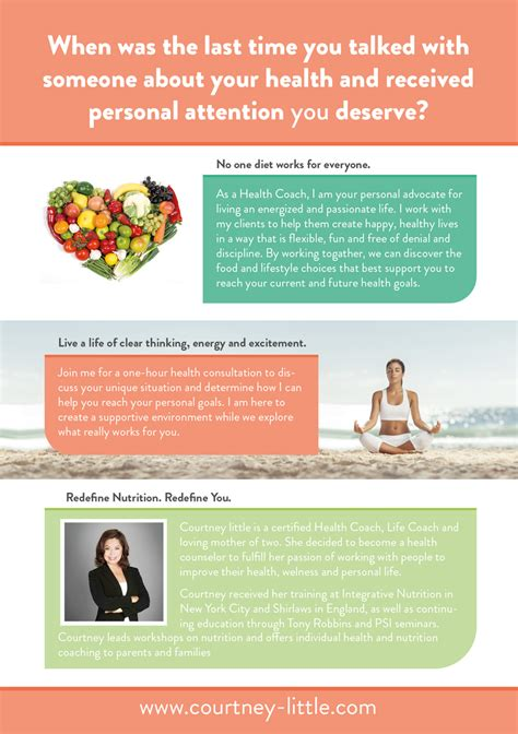 Health Coach Brochure Templates by Coaching Flyer Design For A Company By Fcj Graphics