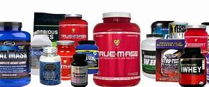 Top 5 Training Supplements For Beginners  U2013 Sundried