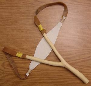 How To Make A Slingshot
