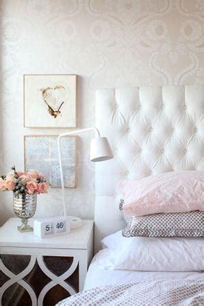 chambre feminine chambre à coucher féminine romantique paperblog