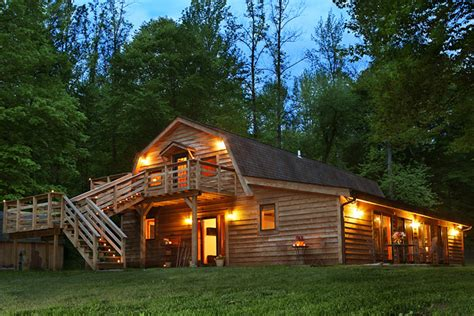 southern illinois cabins southern illinois cabins the barn
