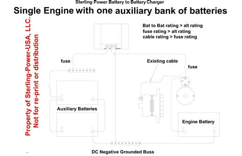 3 Battery Marine Wiring Diagram by Wiring Diagrams Literature For Pro Charge Ultra Marine